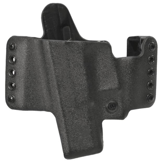 HR Holster CZ P09/P07 Left Hand - Black