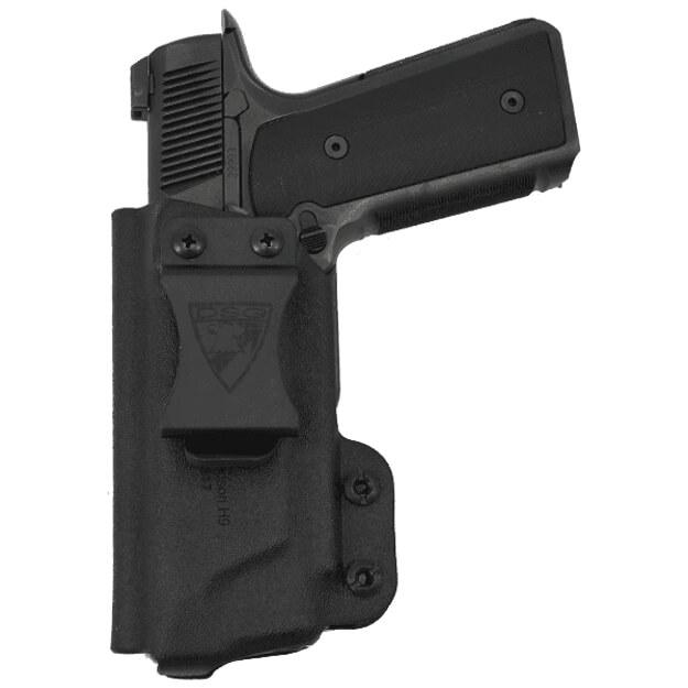CDC Holster Hudson H9 Left Hand - Black