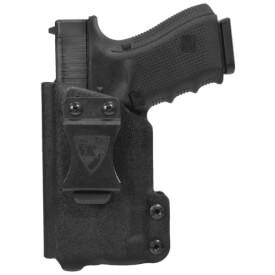CDC Holster Glock 19/23/32 w/ APLc Left Hand - Black