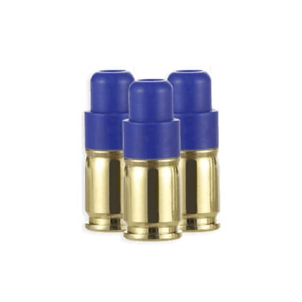 Simunition SecuriBlank Loud Cartridges - 9MM