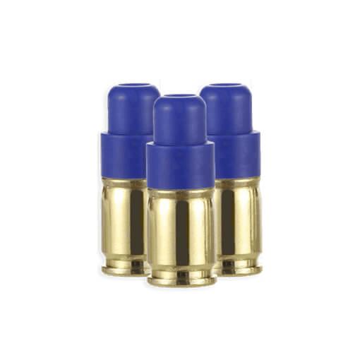 Simunition SecuriBlank Loud Cartridges - 9MM