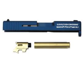 Simunition Glock 17/22/31/35 Slide Conversion Kit - Gen 3 or 4