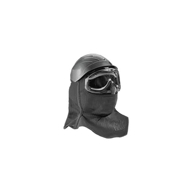 Simunition FX 9003 Head Protector - Black or Dark Earth