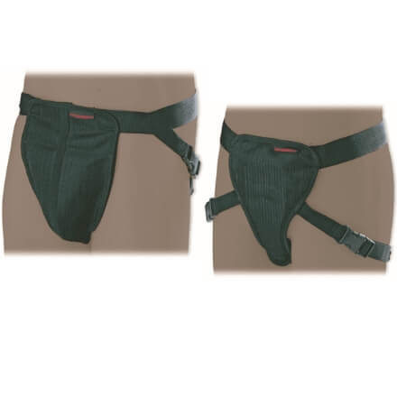Simunition FX 9000 Groin Protector - Male or Female