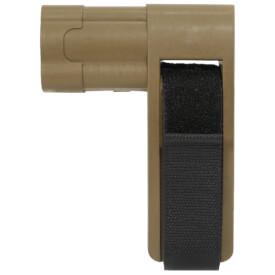 SB Tactical SB Mini Pistol Brace - Dark Earth