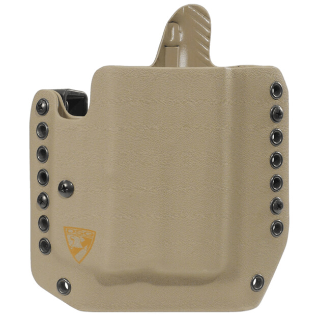 Alpha Holster SIG P320C w/ XC1 Right Hand - E2 Tan