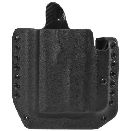 Alpha Holster SIG P320C w/ XC1 Left Hand - Black