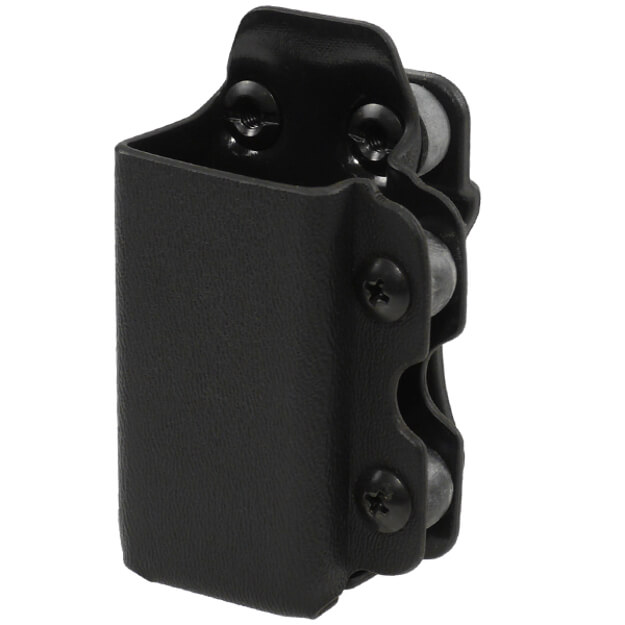 KIT - CDC 9/40 Double Stack Thin Mag Carrier - Black