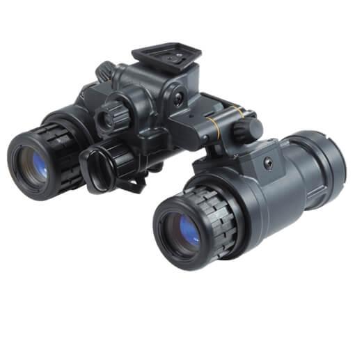 L-3 EOTech AN/PVS-31A BNVD Binocular Night Vision Device - White Phosphor Unfilmed w/ G24 Mount