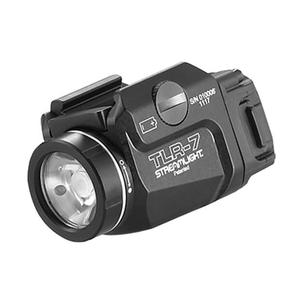 Streamlight TLR-7 500 Lumen Weapon Light