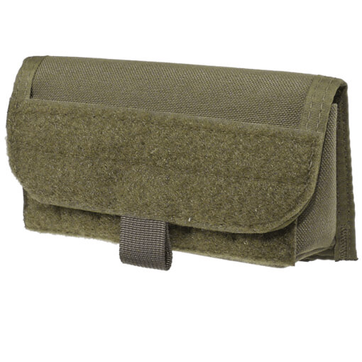 High Speed Gear Shot Shell Pouch - Olive Drab Green