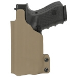CDC Holster Glock 19/23/32 w/ TLR-7/8 Right Hand - E2 Tan