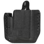Alpha Holster Glock 19/23/32 w/ TLR-7/8 Right Hand - Black