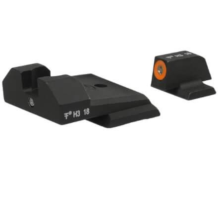 XS Sights S&W Shield F8 Night Sights