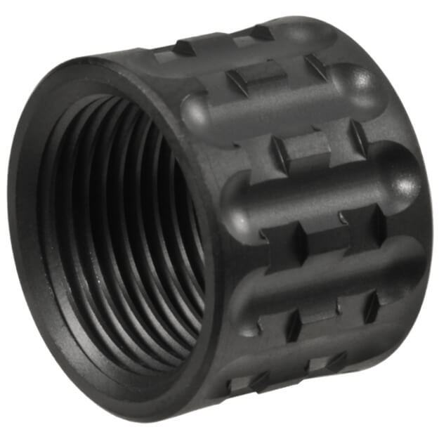 LANTAC TP-PRO Thread Protector - Black