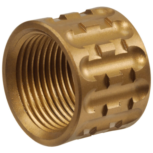LANTAC TP-PRO Thread Protector - Bronze