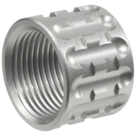 LANTAC TP-PRO Thread Protector - Stainless