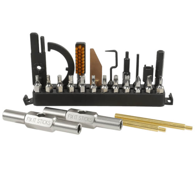 Fix It Sticks - AR15 Maintenance Kit w/ Soft Case
