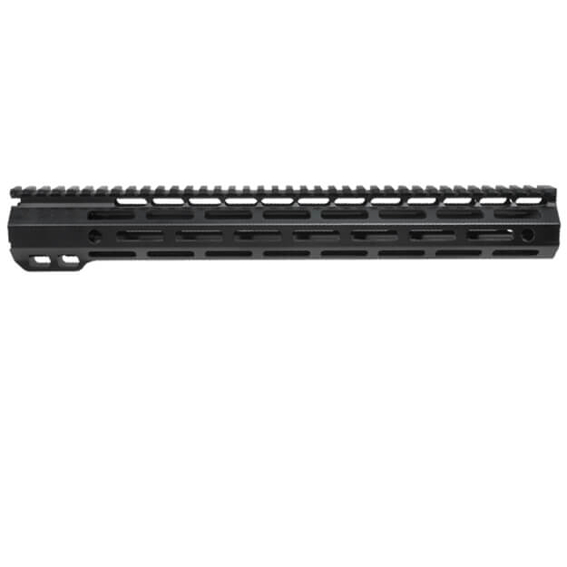 "SLR Rifleworks 14.87"" Ion Lite M-LOK 5.56MM Handguard"