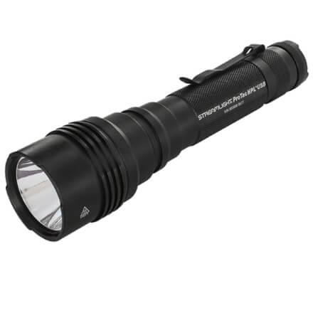 Streamlight ProTac HPL USB w/ AC-DC Adapters