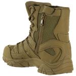 "Merrell MOAB 2 8"" Tactical Waterproof - Coyote"