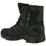"Merrell MOAB 2 8"" Tactical Waterproof - Black"