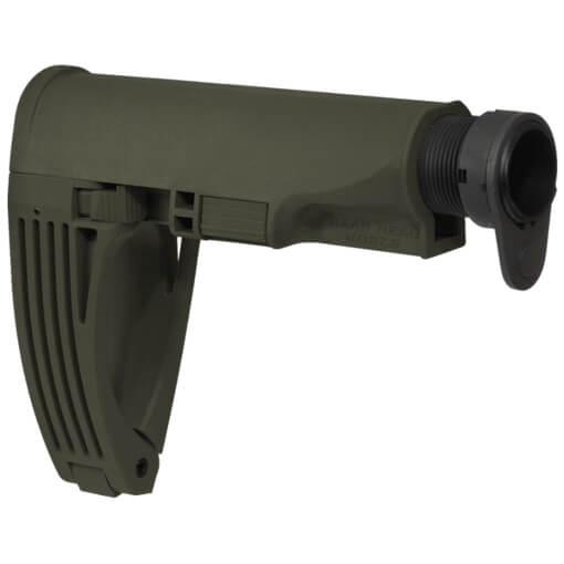 Gear Head Works Tailhook MOD 2 Brace - Olive Drab Green
