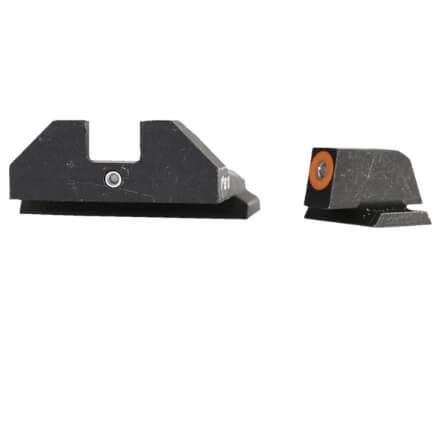 XS Sights S&W M&P Full/Compact F8 Night Sights