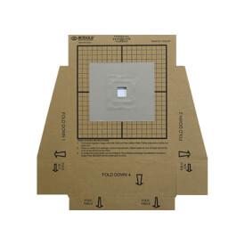 IR Tools Thermal Zero Target - 1 Target