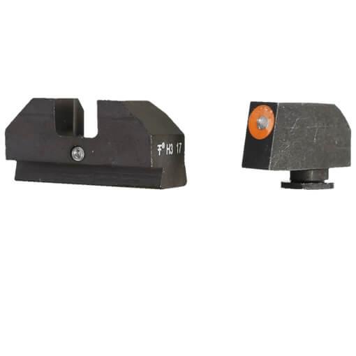XS Sights Glock 42/43 F8 Night Sights