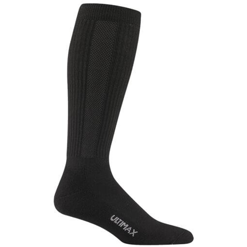 Wigwam Tall Boot Pro Socks Black - Xtra Large