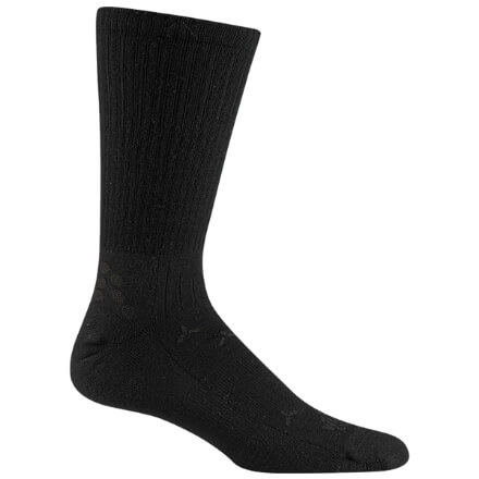 Wigwam Defend Socks Black - Large