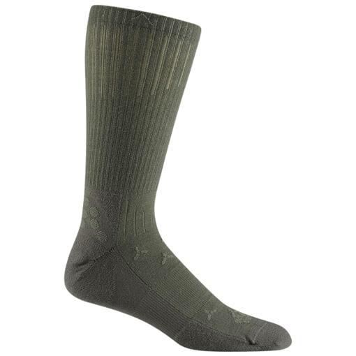 Wigwam Defend Socks Foliage Green - Xtra Large