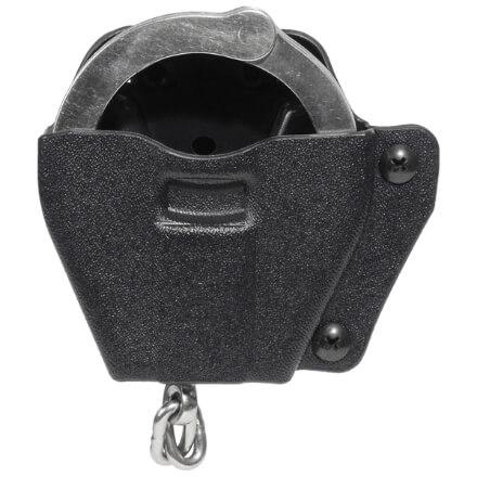D4 Handcuff Carrier - Black
