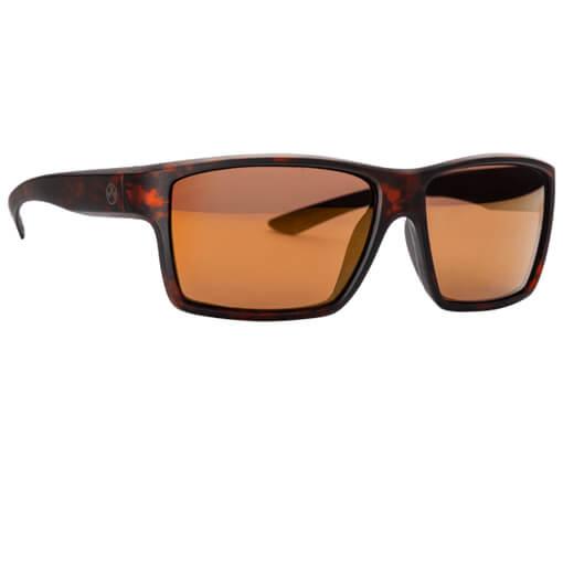 MAGPUL Explorer Polarized Eyewear - Tortoise / Bronze