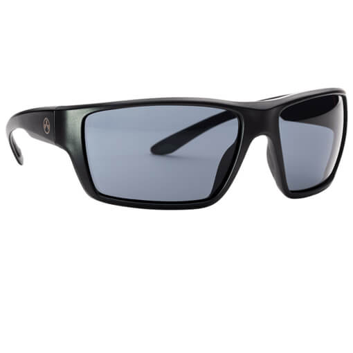 MAGPUL Terrain Eyewear - Black / Grey