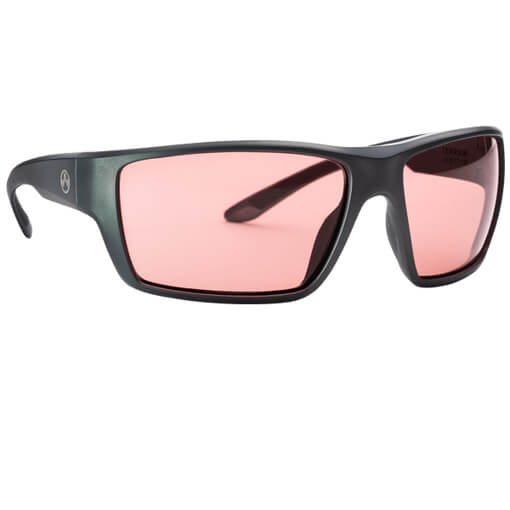 MAGPUL Terrain Eyewear - Grey / Rose