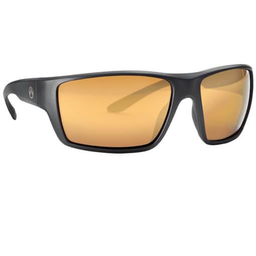 MAGPUL Terrain Polarized Eyewear - Grey / Gold Mirror Bronze
