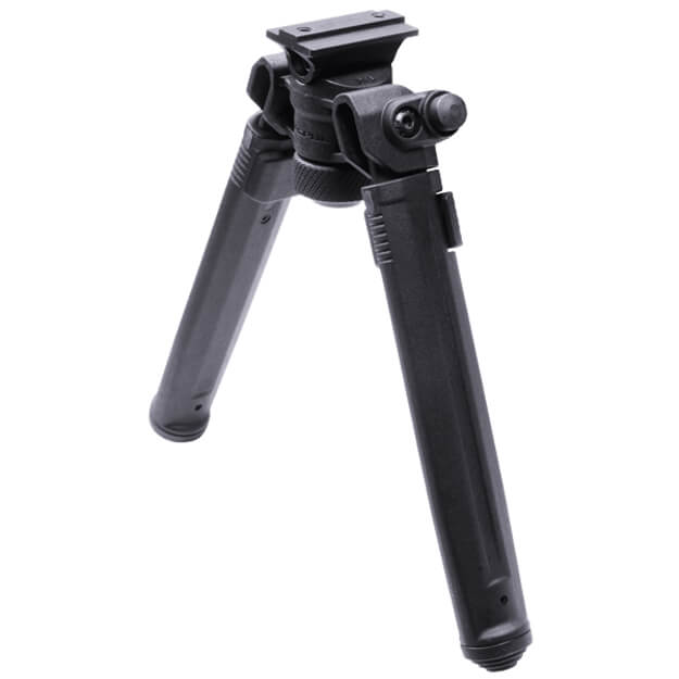 MAGPUL Bipod for A.R.M.S. 17S Style - Black