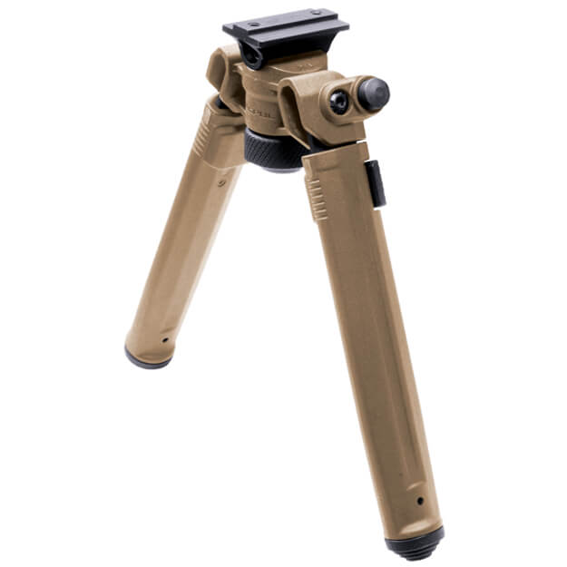 MAGPUL Bipod for A.R.M.S. 17S Style - Dark Earth