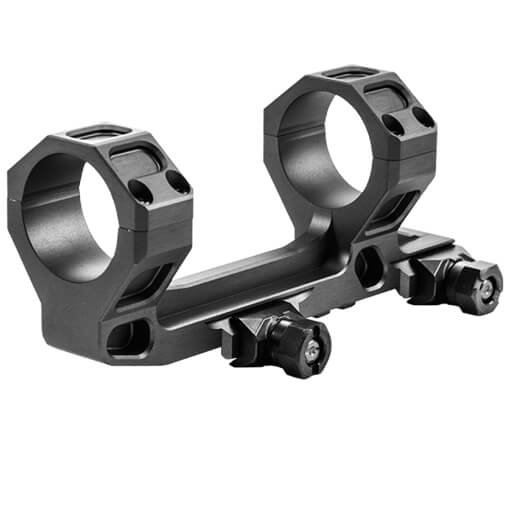 Geissele AR15 Super Precision 30MM Standard Optic Mount - Black