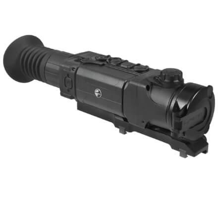 Pulsar Trail XP38 1.2-9.6x32 Thermal Riflescope