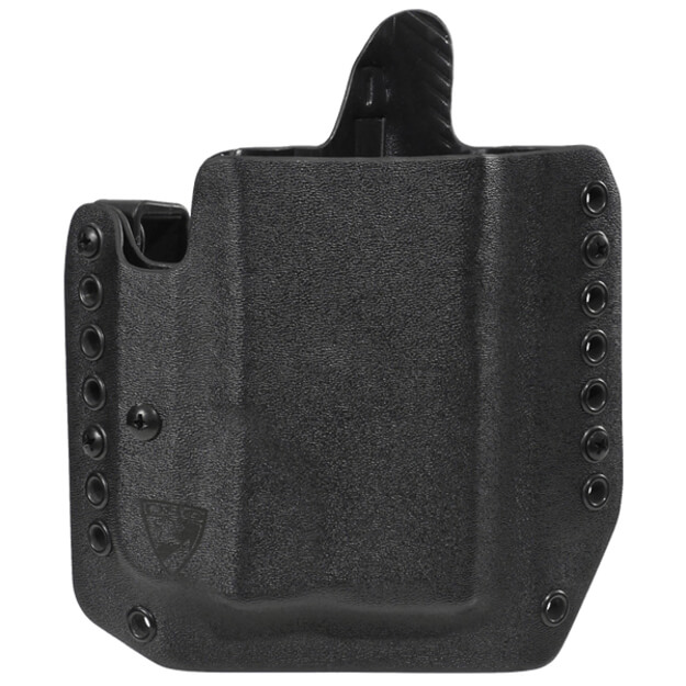 Alpha Holster Sig P320C w/ TLR-7/8 Right Hand - Black