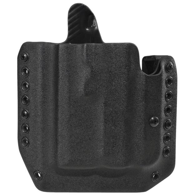 Alpha Holster Sig P320C w/ TLR-7/8 Left Hand - Black