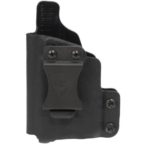 CDC Holster Sig P320C w/ XC1 Left Hand - Black