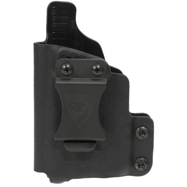 CDC Holster Sig P320C w/ XC1 Left Hand - Black