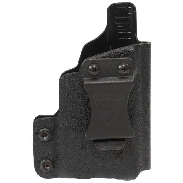 CDC Holster Sig P320C w/ TLR-7/8 Right Hand - Black