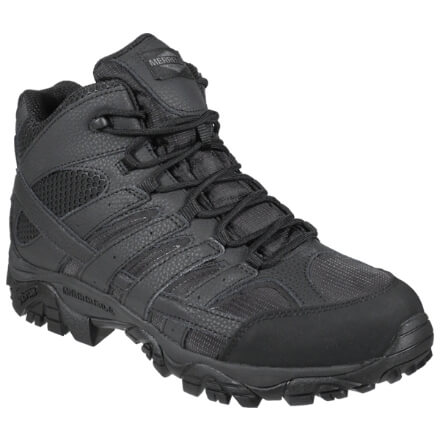 Merrell MOAB 2 Mid Tactical - Black