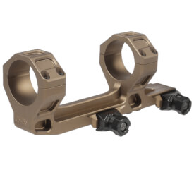 Geissele AR15 Super Precision 30MM Extended Optic Mount - Sand