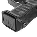 Zev Compact PRO Magwell - Gen5 Glocks